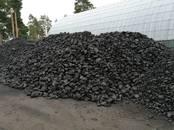Дрова, брикеты, гранулы Уголь, цена 107 €/т., Фото