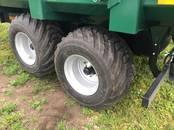 Lauksaimniecības tehnika,  Piekabes Pašizgāzējpiekabes, cena 11 200 €, Foto