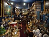 Коллекционирование Исторические артефакты, Фото