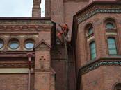 Строительные работы,  Строительные работы, проекты Высотные работы, альпинизм, цена 5 €, Фото