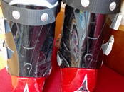 Sports, aktīvā atpūta,  Kalnu slēpošana Slēpju zābaki, cena 35 €, Foto