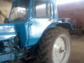 Сельхозтехника,  Тракторы Тракторы колёсные, цена 123.45 €, Фото