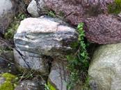 Būvmateriāli,  Ķieģelis, akmens, bruģis Granīts, cena 55 €, Foto