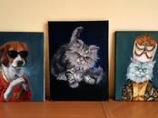 Hobiji, vaļasprieki Glezniecība, zīmēšana, cena 30 €, Foto