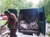 Saimniecības darbi Sadzīves atkritumu izvešana, mēbeļu izvešana, cena 75 €, Foto