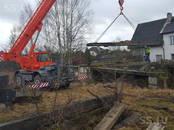 Строительные работы,  Строительные работы, проекты Демонтажные работы, цена 25.25 €, Фото
