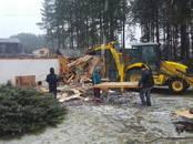 Saimniecības darbi Teritorijas uzkopšana, cena 45 €, Foto