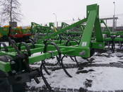 Lauksaimniecības tehnika,  Augsnes apstrādes tehnika Kultivatori, cena 420 €, Foto