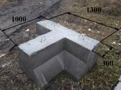 Būvmateriāli Pamatu bloki, cena 50 €, Foto