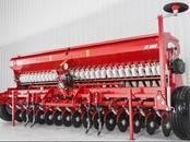 Lauksaimniecības tehnika,  Sējtehnika Graudu sējmašīnas, cena 10 990 €, Foto