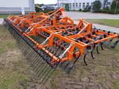 Lauksaimniecības tehnika,  Augsnes apstrādes tehnika Kultivatori, cena 19 100 €, Foto