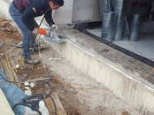 Строительные работы,  Строительные работы, проекты Демонтажные работы, цена 25 €, Фото