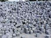 Būvmateriāli,  Ķieģelis, akmens, bruģis Granīts, cena 16.50 €, Foto
