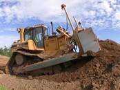 Строительные работы,  Строительные работы, проекты Строительство дорог, цена 5 €, Фото