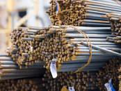 Būvmateriāli Armatūra, metāla konstrukcijas, cena 0.35 €, Foto