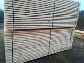 Стройматериалы,  Материалы из дерева Доски, цена 100 €/м³, Фото