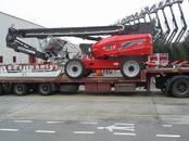 Kravu un pasažieru pārvadājumi Lielgabarīta kravu pārvadājumi, cena 0.60 €, Foto