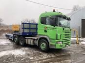 Kravu un pasažieru pārvadājumi Lielgabarīta kravu pārvadājumi, cena 0.95 €, Foto