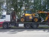 Kravu un pasažieru pārvadājumi Meža pārvadājumi un iekraušana, cena 1.05 €, Foto