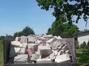 Saimniecības darbi Atkritumu izvešana (konteineros), cena 10 €, Foto