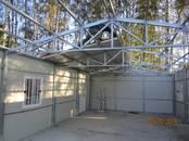 Būvdarbi,  Būvdarbi, projekti Angāri, noliktavas, cena 14 000 €, Foto