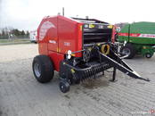 Lauksaimniecības tehnika,  Lopbarības sagatavošanas tehnika Ruļļu savācējpreses, cena 9 750 €, Foto