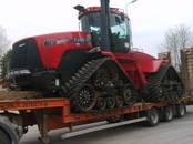 Lauksaimniecības tehnika,  Traktori Traktori kāpurķēžu, cena 0.80 €, Foto