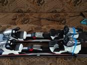 Sports, aktīvā atpūta,  Kalnu slēpošana Slēpes, cena 290 €, Foto