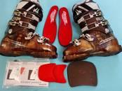 Sports, aktīvā atpūta,  Kalnu slēpošana Slēpju zābaki, cena 130 €, Foto