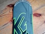Спорт, активный отдых,  Горные лыжи Лыжи, цена 300 €, Фото