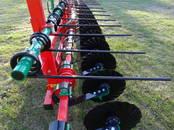 Lauksaimniecības tehnika,  Augsnes apstrādes tehnika Ecēšas, cena 10 600 €, Foto