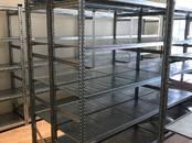 Оборудование, производство,  Хранение, упаковка, учет Складское оборудование, цена 127 €, Фото