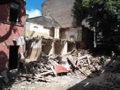Строительные работы,  Строительные работы, проекты Демонтажные работы, цена 6 €, Фото