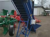 Сельхозтехника,  Сортировочная техника и оборудование Транспортёры, цена 1 870 €, Фото
