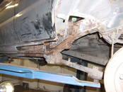 Remonts un rezerves daļas Virsbūves darbi un krāsošana, cena 15 €, Foto