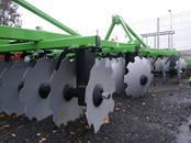 Lauksaimniecības tehnika,  Augsnes apstrādes tehnika Lobītāji, cena 1 000 €, Foto