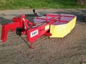 Lauksaimniecības tehnika,  Lopbarības sagatavošanas tehnika Pļaujmašīnas, cena 1 450 €, Foto
