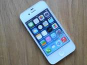 Мобильные телефоны,  Apple iPhone 4, цена 60 €, Фото