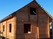 Būvdarbi,  Būvdarbi, projekti Guļbūves, cena 70 €/m², Foto