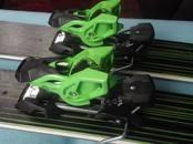 Спорт, активный отдых,  Горные лыжи Лыжи, цена 380 €, Фото