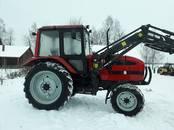 Lauksaimniecības tehnika Rezerves daļas, cena 500 €, Foto
