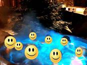 Бани,  Рижский район Марупская вол., цена 50 €/день, Фото