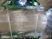 Lauksaimniecības tehnika,  Tehnika ar ierīci meslu izsējai Granulētiem mēslojumiem, cena 1 200 €, Foto