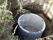 Būvmateriāli Kanalizācijas grodi, caurules, notekas, cena 30 €, Foto