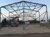 Būvdarbi,  Būvdarbi, projekti Angāri, noliktavas, cena 6 000 €, Foto