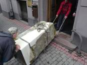 Mēbeles, interjers Seifi, cena 20 €, Foto