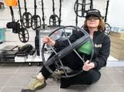 Хобби, увлечения Металлодетекторы и кладоискательство, цена 8 000 €, Фото