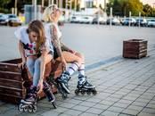 Sports, aktīvā atpūta Skrituļslidas, cena 99 €, Foto