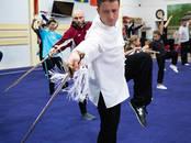 Kursi, izglītība,  Sporta apmācība Trenažieru zāle, fitnes, joga, cena 2 €, Foto