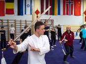 Kursi, izglītība,  Sporta apmācība Trenažieru zāle, fitnes, joga, cena 2 €/st., Foto